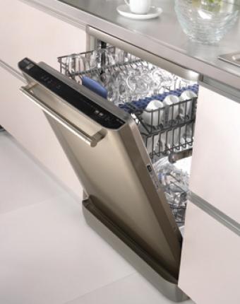 نکات مهم در استفاده از ظرفشویی